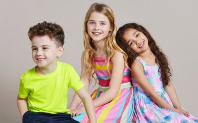 DUNNES STORES SUMMER KIDS COLLECTIONS