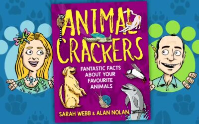 GO ANIMAL CRACKERS AT LUCAN LIBRARY