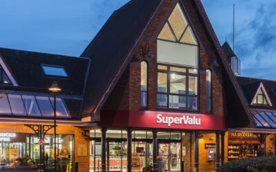 CONTACTLESS DELIVERY WITH SUPERVALU