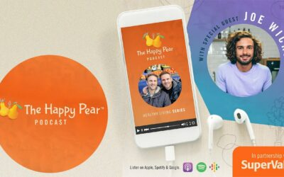 THE HAPPY PEAR POSCAST BY SUPERVALU