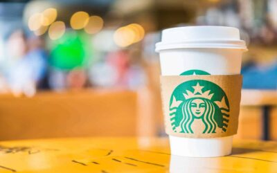 WIN A €25 GIFT CARD TO SPEND AT STARBUCKS